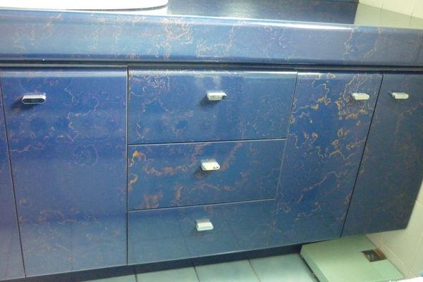 Achetez meuble de salle de occasion annonce vente ennery 95 wb153701591 - Cherche meuble de salle de bain ...