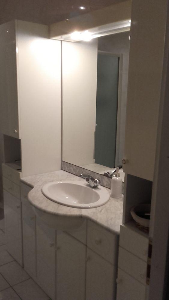 Achetez meuble de salle de occasion annonce vente raissac sur lampy 11 w - Cherche meuble de salle de bain ...