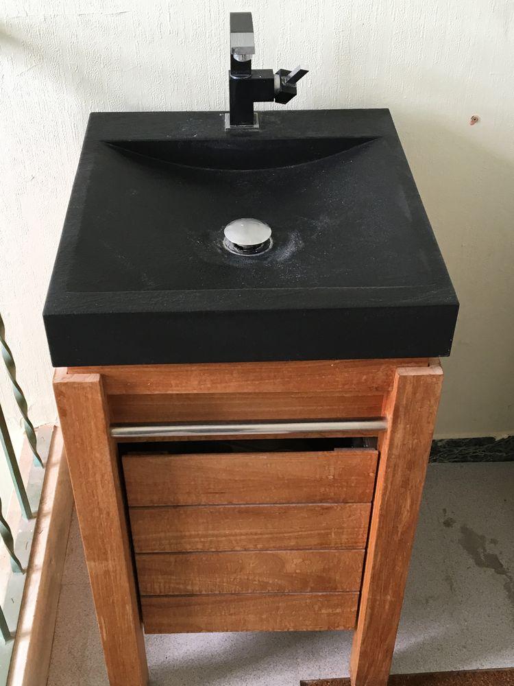 meubles salle de bain occasion en aquitaine annonces achat et vente de meubles salle de bain. Black Bedroom Furniture Sets. Home Design Ideas