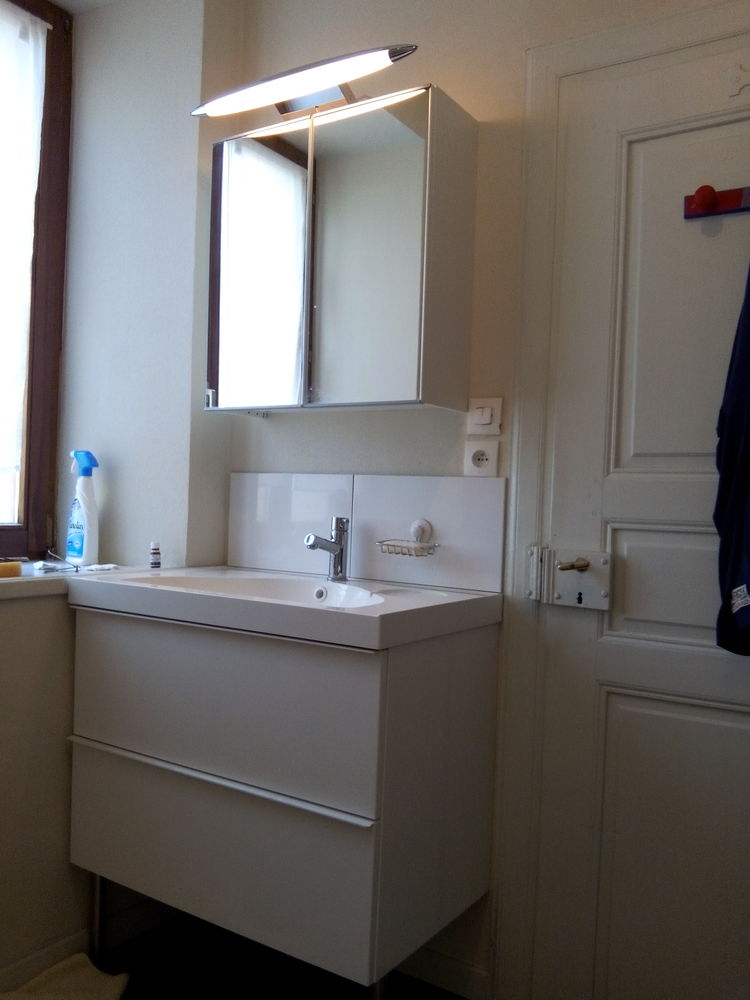 Meubles vasque occasion obernai 67 annonces achat et for Vendeur de salle de bain