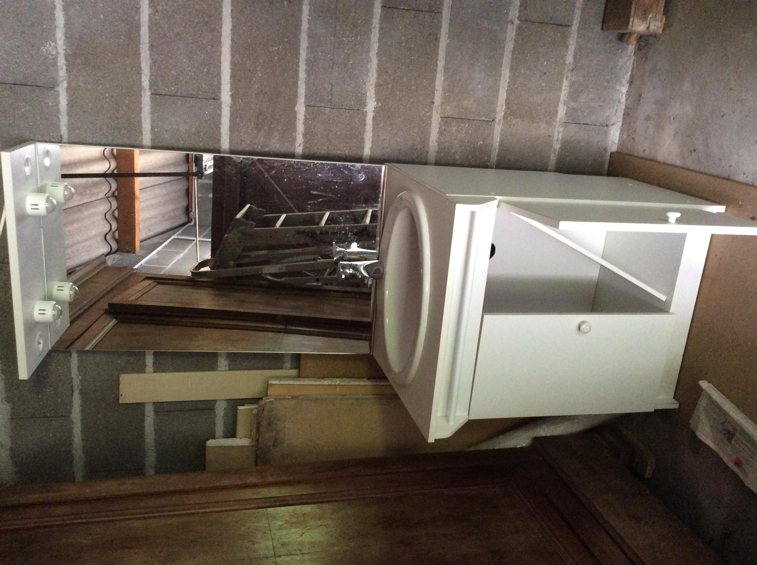 meuble de salle de bain 50 Paray-le-Monial (71)
