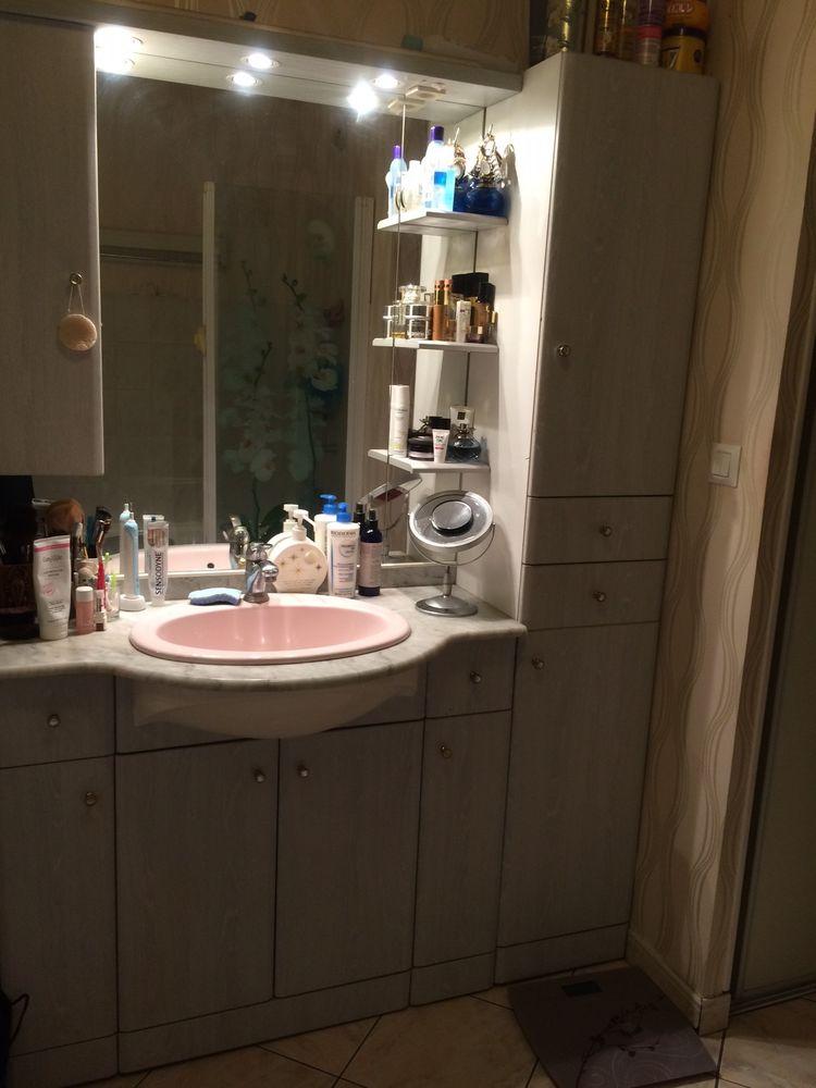 Meubles salle de bain occasion dans le loiret 45 - Vendeur de salle de bain ...
