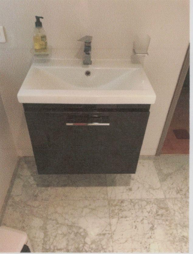 Meuble salle de bain 110 Vaison-la-Romaine (84)