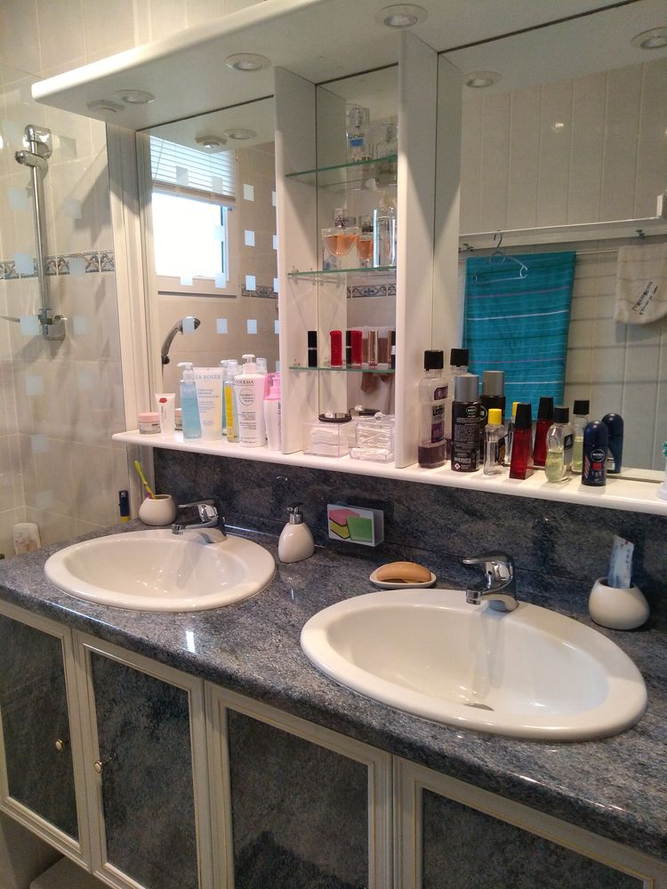 meuble de salle de bain  250 Soucelles (49)