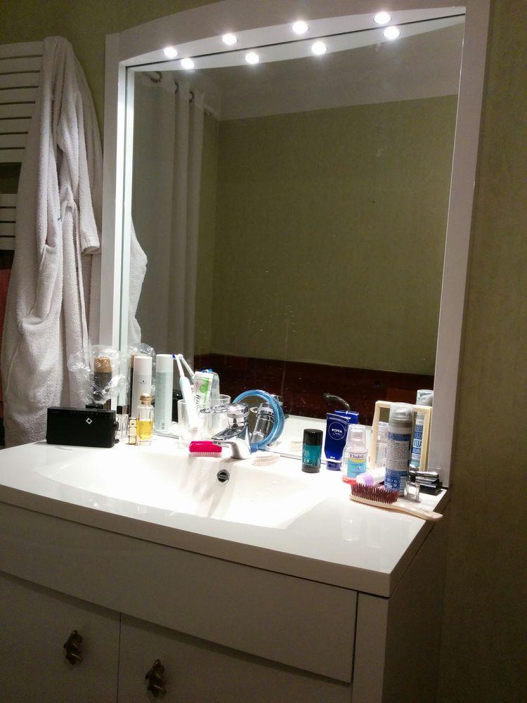 meuble de salle de bain 0 Bron (69)