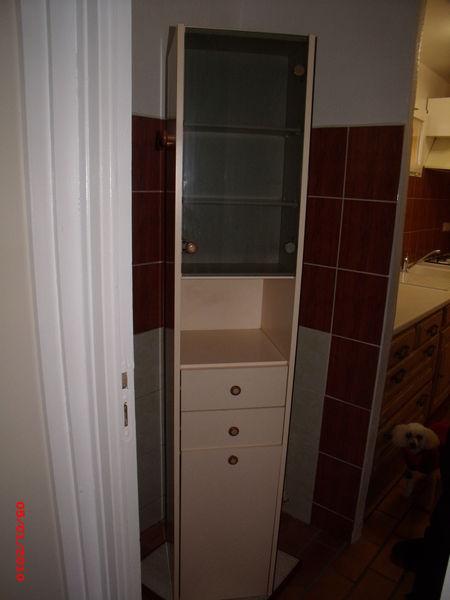 Achetez meuble salle de occasion annonce vente toulouse for Recherche meuble de salle de bain d occasion