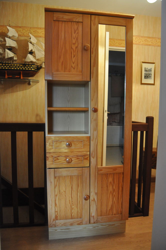 Meubles salle de bain occasion en basse normandie annonces achat et vente de meubles salle de - Meubles gimazane valognes ...