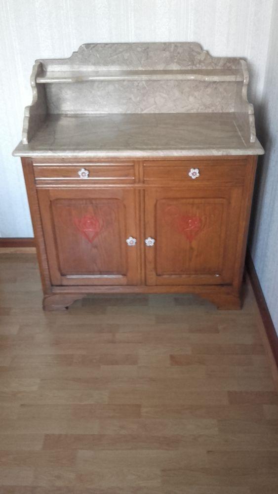 Achetez meuble salle de occasion annonce vente bucey en for Acheter meuble salle de bain