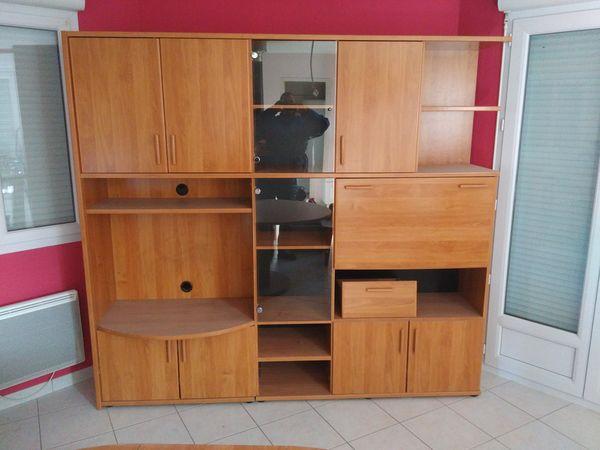 meuble de salle à manger+table 50 Saint-Christophe-la-Couperie (49)