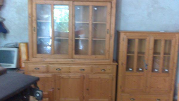 meuble salle à manger + table 420 Bréhémont (37)