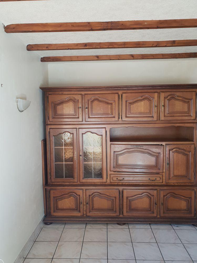 Meuble de salon ancien en bois 0 Hyères (83)