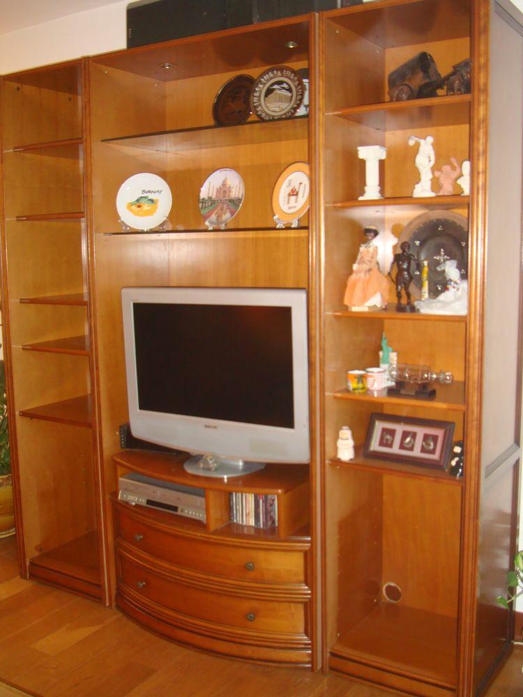 meuble salon avec partie TV 150 Le Kremlin-Bicêtre (94)