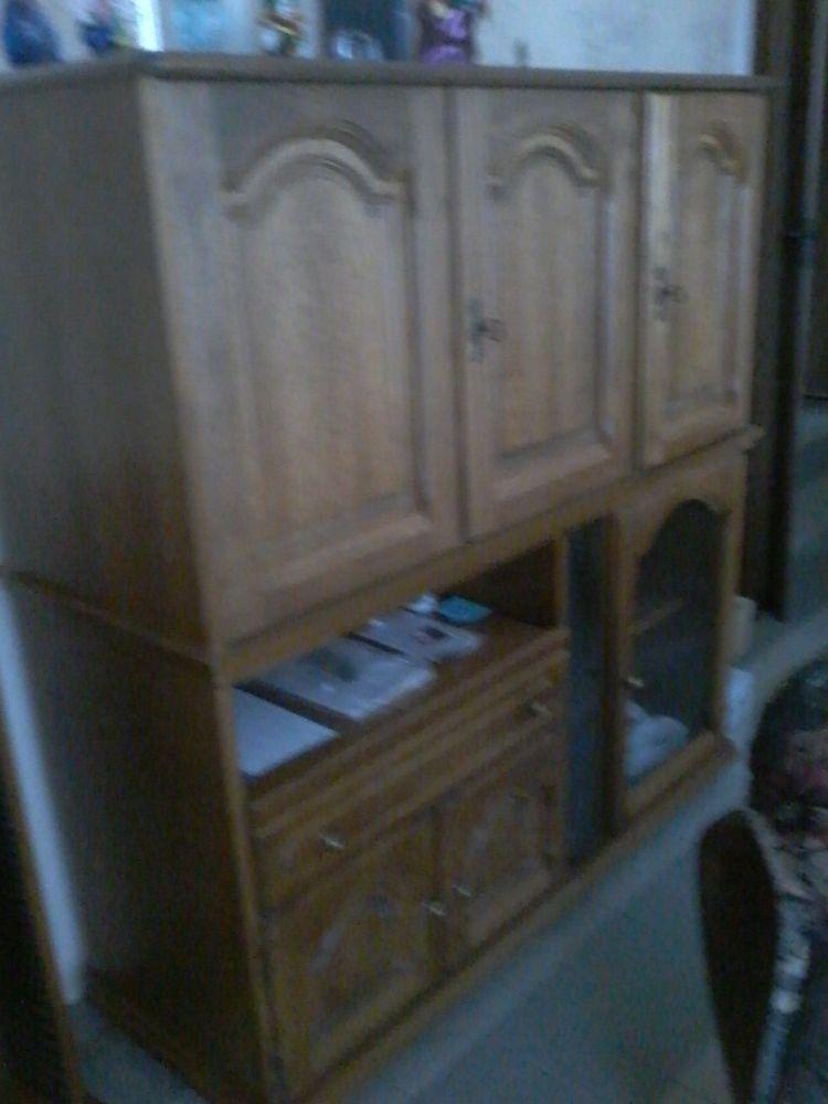 Meuble de salon en   bois massif neuf 250 Tourcoing (59)