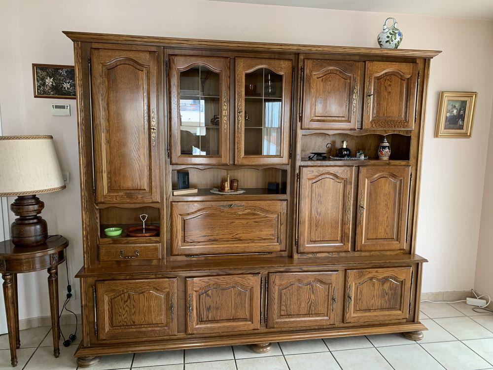 Meuble de salon en bois à donner 0 Saint-Julien-en-Genevois (74)