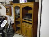 meuble salon chene 109 Saint-Ferréol (74)