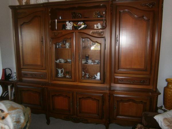 meuble de salon merisier 0 Kingersheim (68)