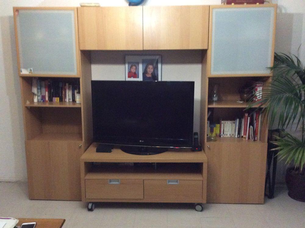 Meuble salon +meuble TV 180 Bagnolet (93)