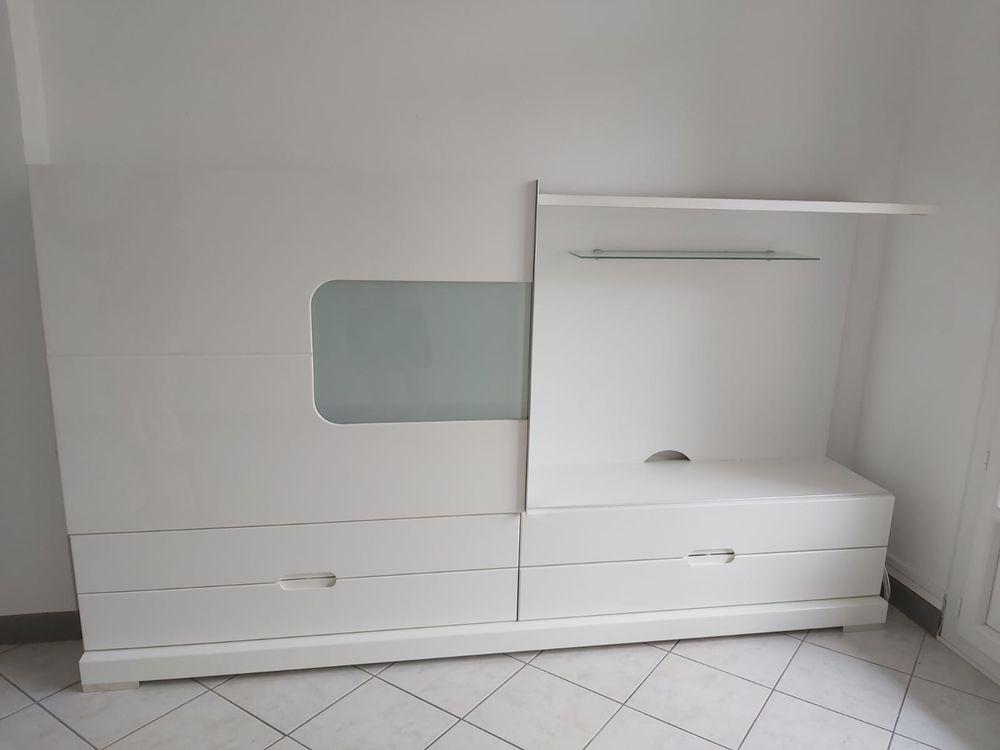 meuble salon, rangement, enfilade 3 portes et meuble tv  290 Toulon (83)