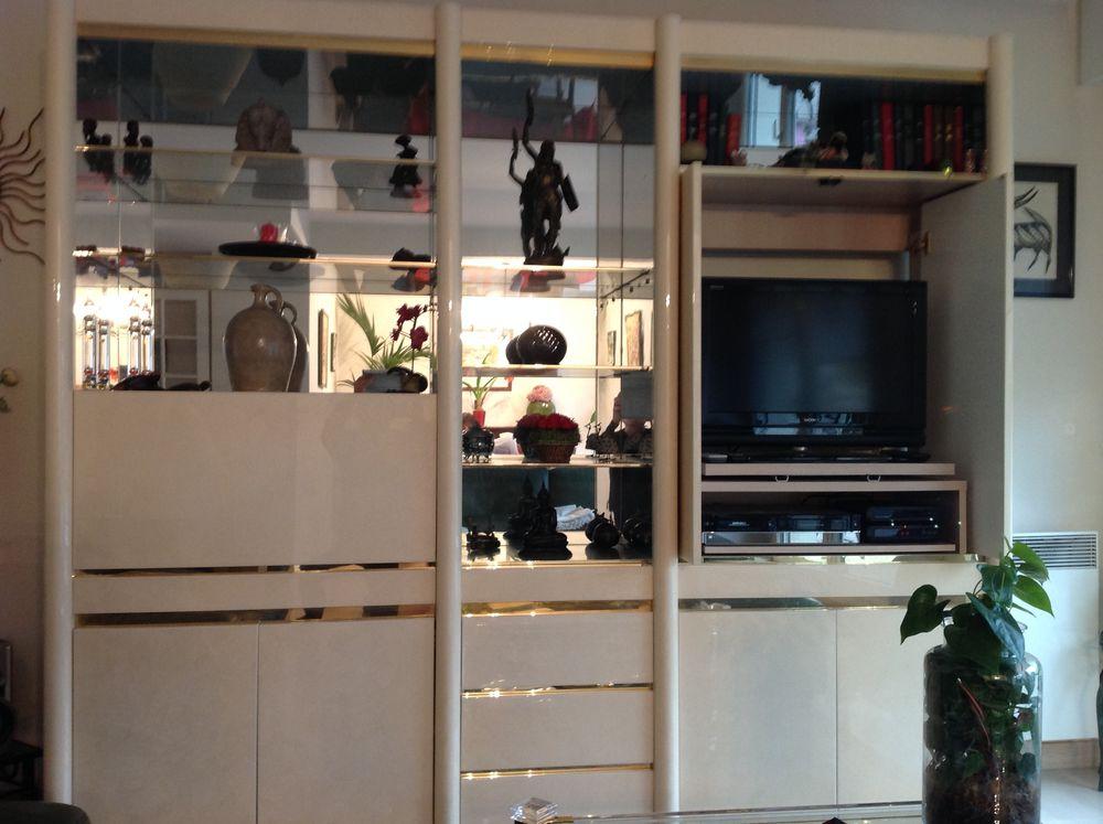 meuble de salon ( bar,TV rangements,étagères ) 0 Antony (92)