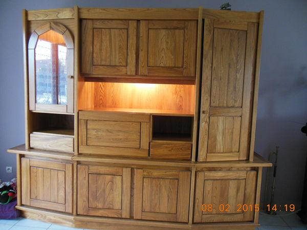 Achetez meuble de salon occasion annonce vente - Meuble salon vintage ...