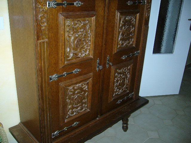 meuble salon 0 Port Camargue (30)