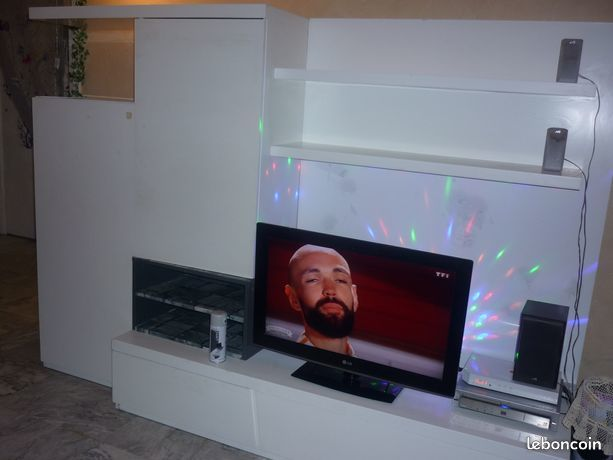 meuble de salon TV 100 Cagnes-sur-Mer (06)