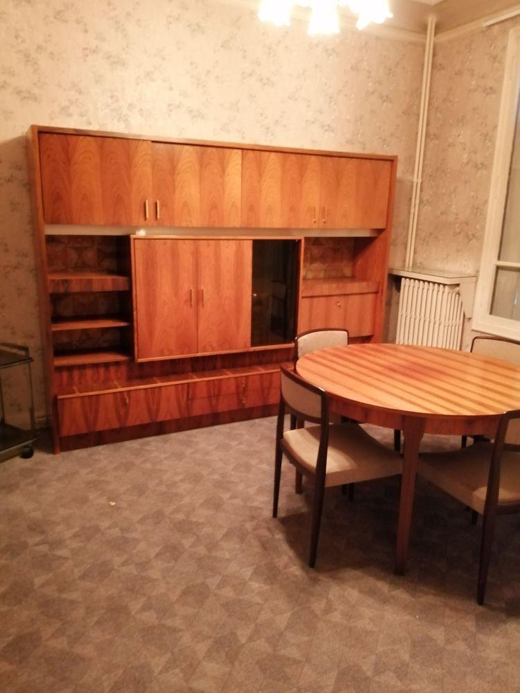 Meuble salon 120 Le Perreux-sur-Marne (94)