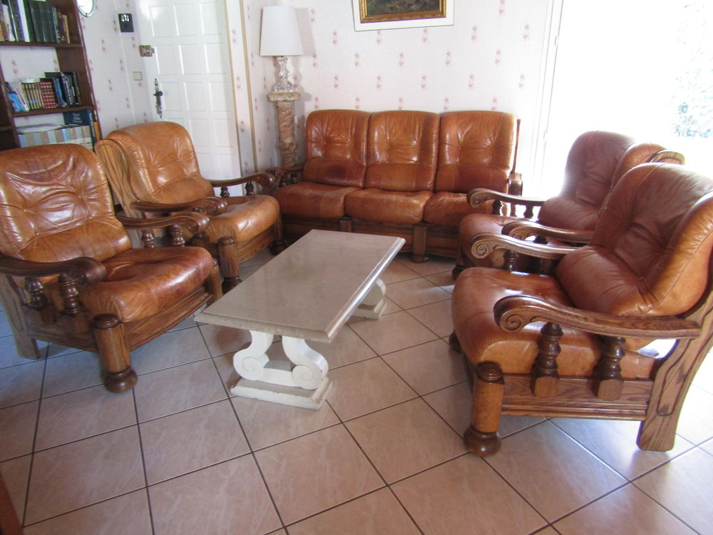 meuble salon 450 Le Taillan-Médoc (33)