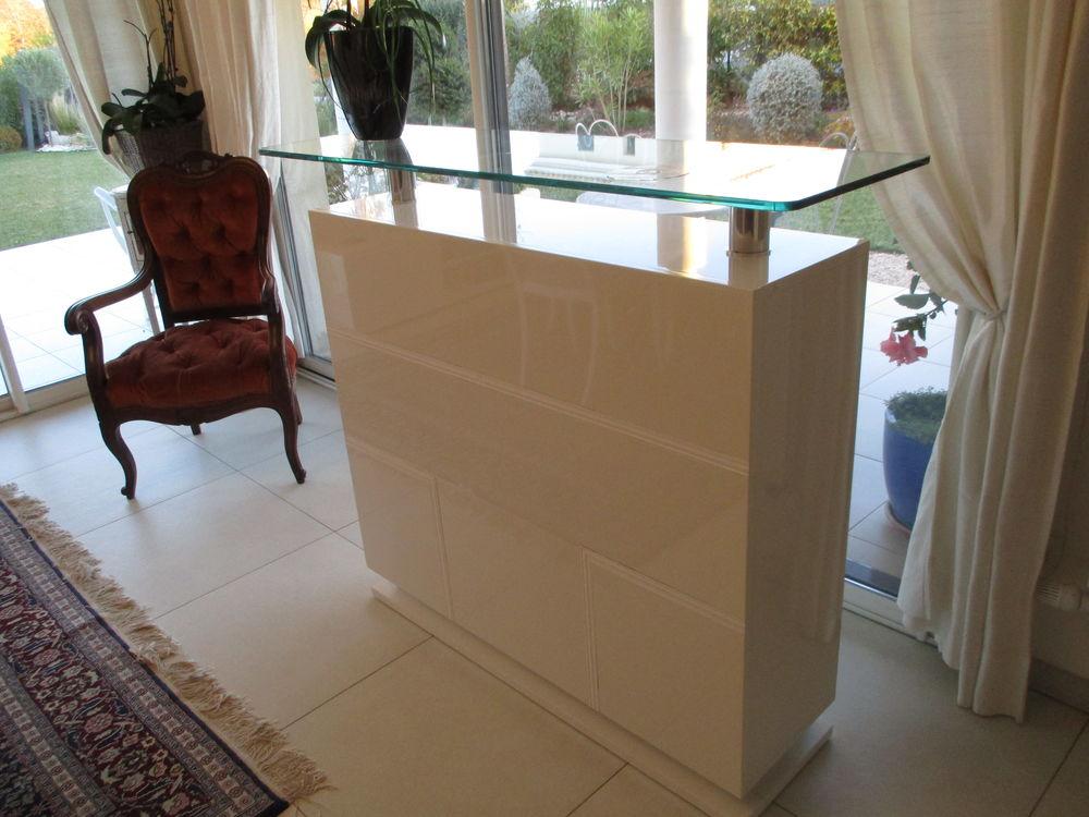 meuble bar ou séparation dans une pièce 60 Aix-en-Provence (13)