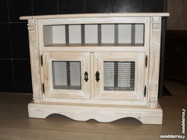 Meuble shabby chic 150 Tourcoing (59)