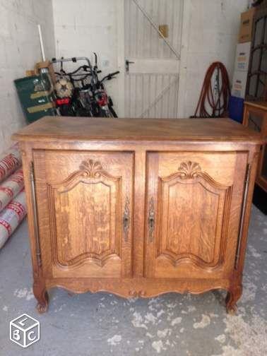 meuble bas style ancien meubles