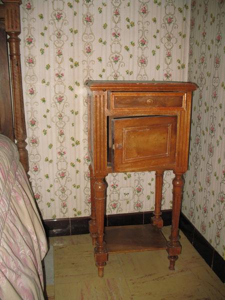 meuble de style 0 Saint-Vincent-de-Mercuze (38)