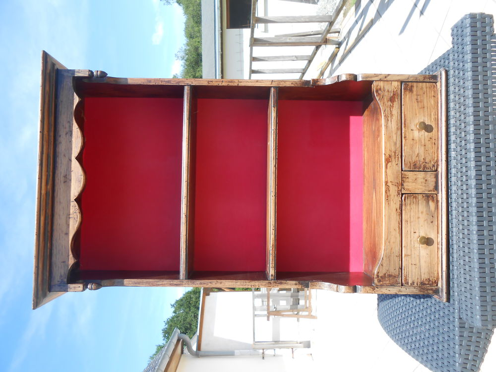 meuble a suspendre pour entrée ou autre en chène  80 Trédrez-Locquémeau (22)