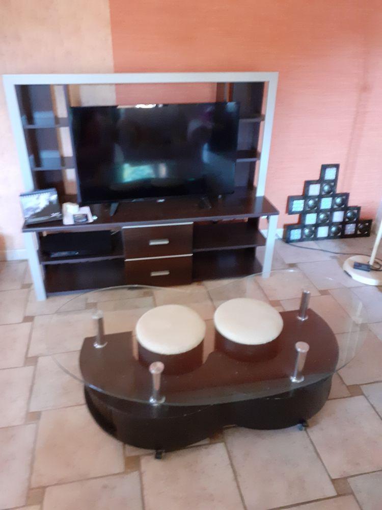 Meuble TV et Table basse 0 Aups (83)