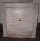 meuble teck cube 95 Saint-Paul (97)