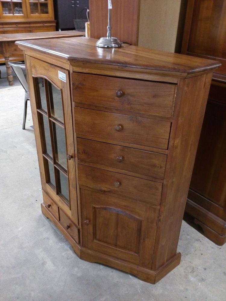 meubles teck occasion en haute garonne 31 annonces achat et vente de meubles teck paruvendu. Black Bedroom Furniture Sets. Home Design Ideas