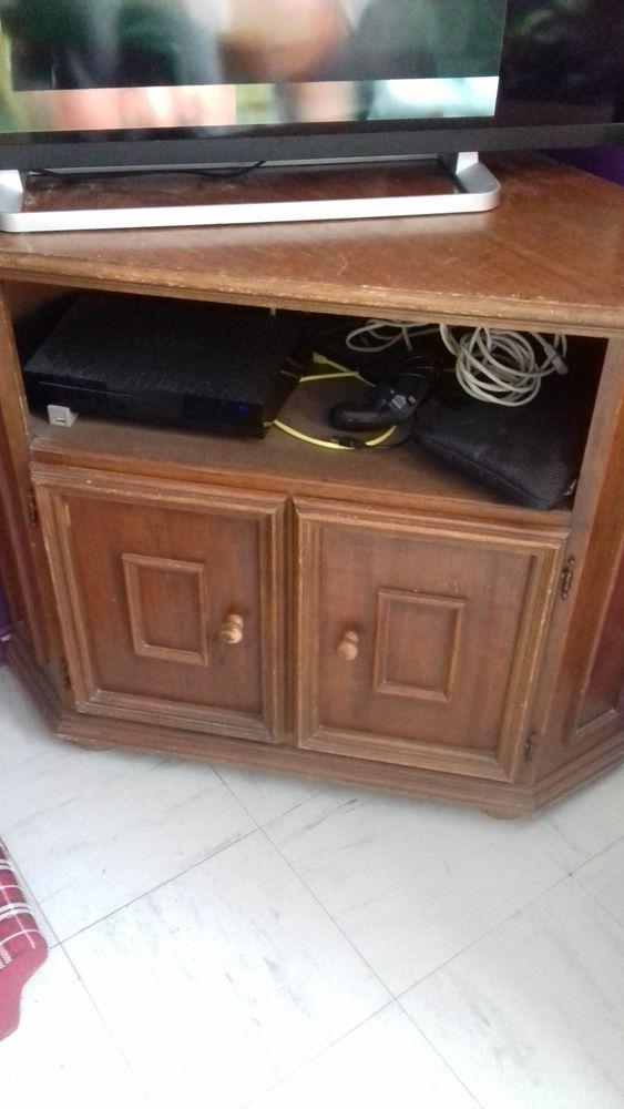 meuble télé d'angle 10 Beuvry (62)