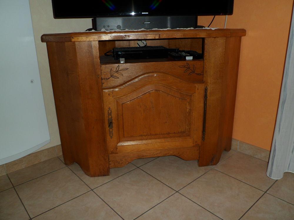 Meuble  télé d ' angle  120 Montigny-en-Gohelle (62)