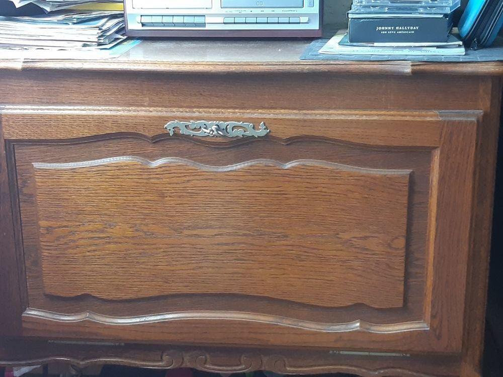 meuble télé en bois  50 Caluire-et-Cuire (69)