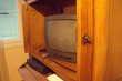 meuble télé en chêne Meubles