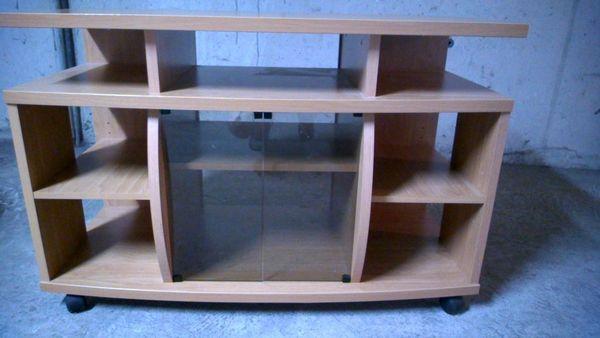 Achetez meuble tele hifi occasion annonce vente villers for Meuble tele hifi