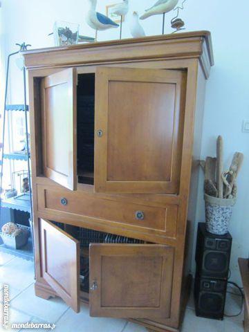 Achetez meuble t l hifi occasion annonce vente for Meuble tele hifi