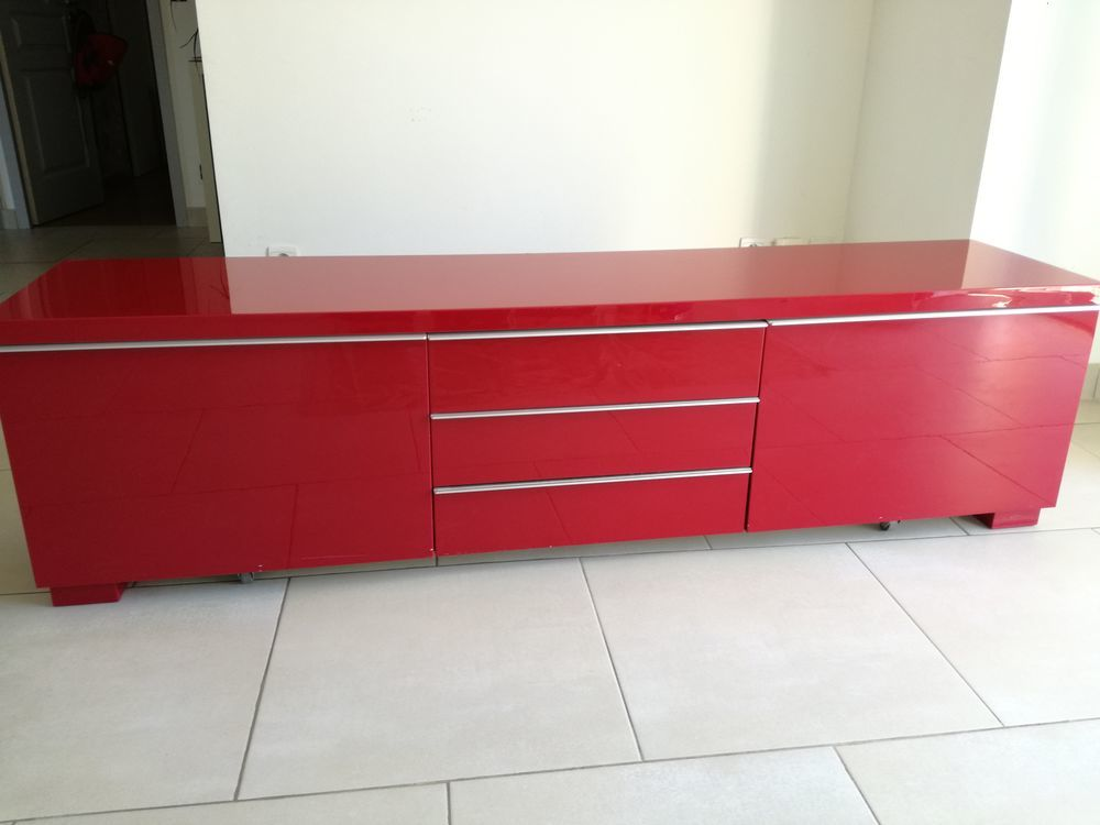 achetez meuble tele ikea occasion