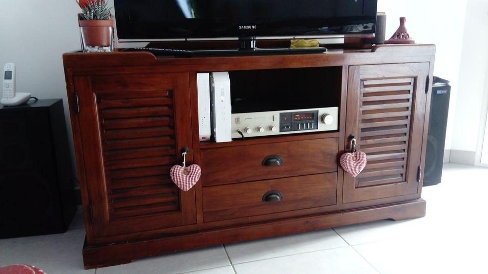 meubles teck occasion dans le morbihan 56 annonces achat et vente de meubles teck paruvendu. Black Bedroom Furniture Sets. Home Design Ideas