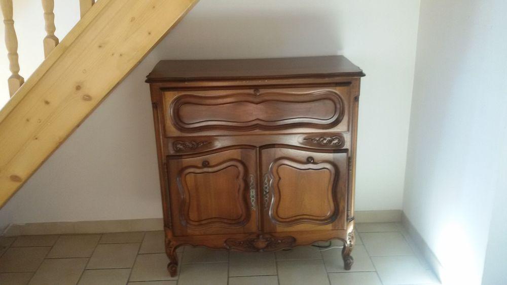 meuble télé et tiroir 50 Orange (84)