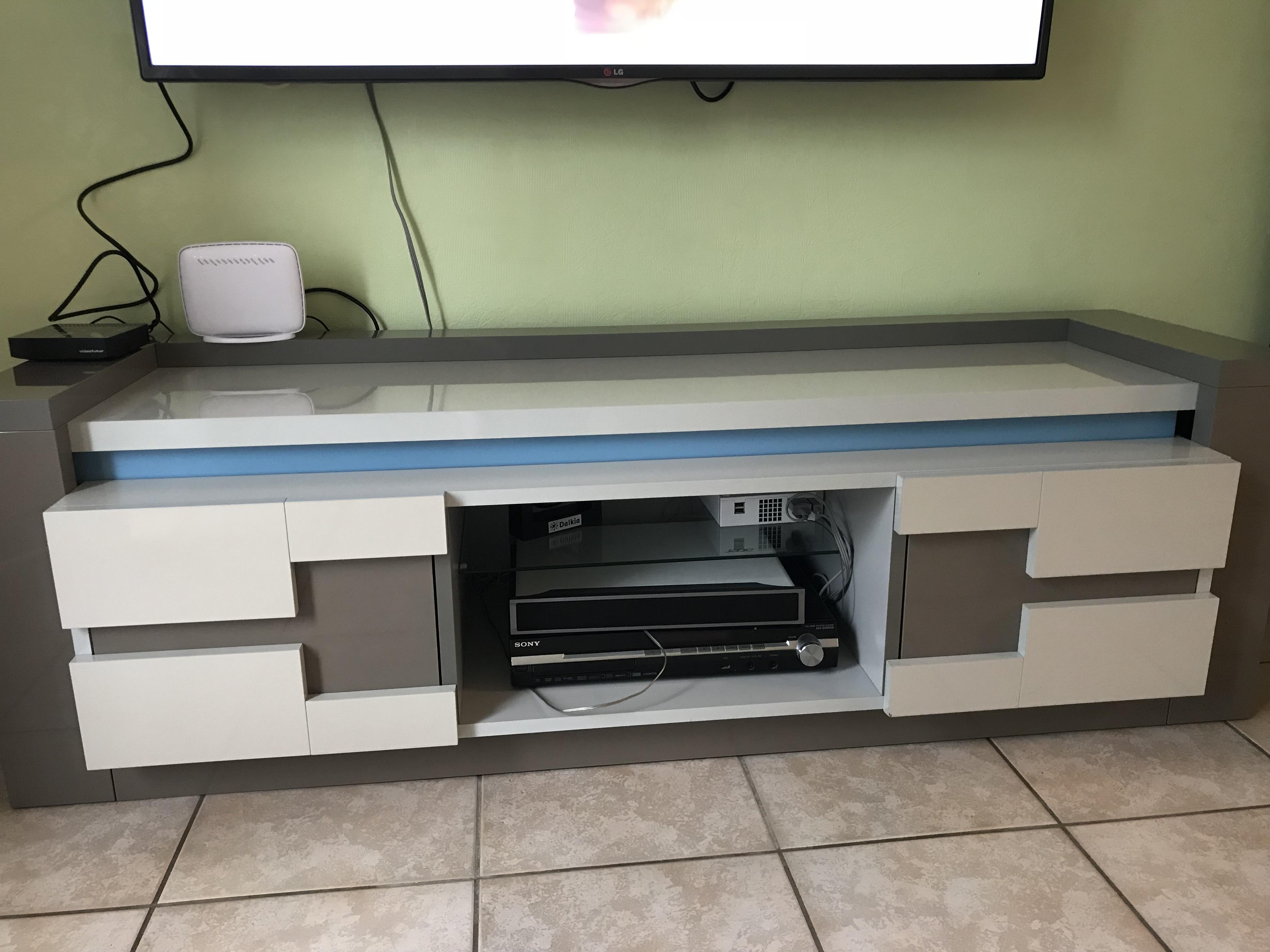 meuble télé 150 Le Plessis-Pâté (91)
