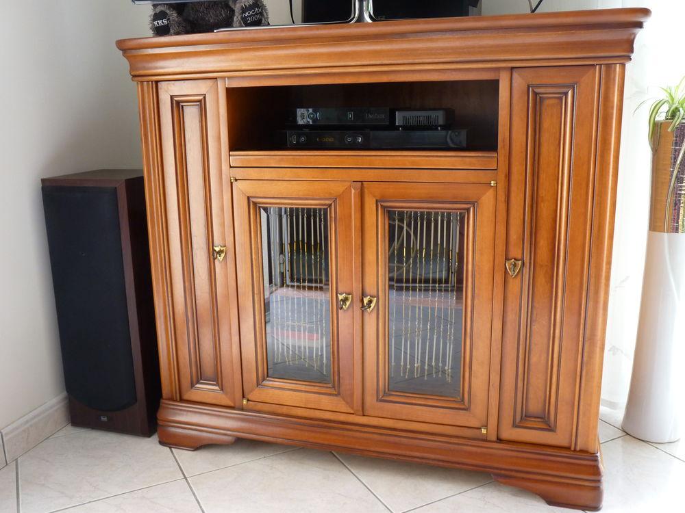 meuble Television HIFI 70 Ergué-Gabéric (29)