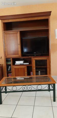 Meuble télévision plus table de salon 180 Neuville-de-Poitou (86)