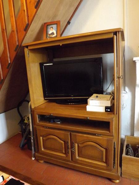 Meuble télévision 150 Narcy (58)
