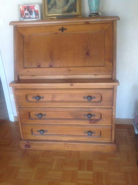 Achetez meuble trois occasion annonce vente nice 06 wb150540871 - Meuble d occasion particulier ...